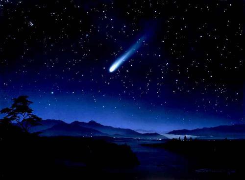 Resultado de imagen de Los misterios del cielo para los antiguos