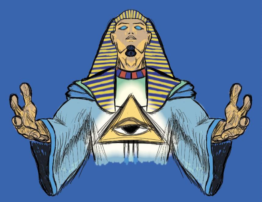 arthur187_illuminati-pharaoh
