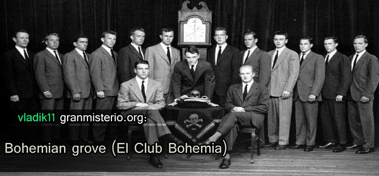 clubbohemia