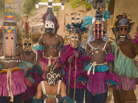 dogon people
