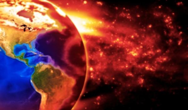 Resultado de imagen para ¿Estamos indefensos ante una tormenta solar?