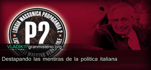 Destapando las mentiras de la pol tica italiana gran for Politica italiana wikipedia