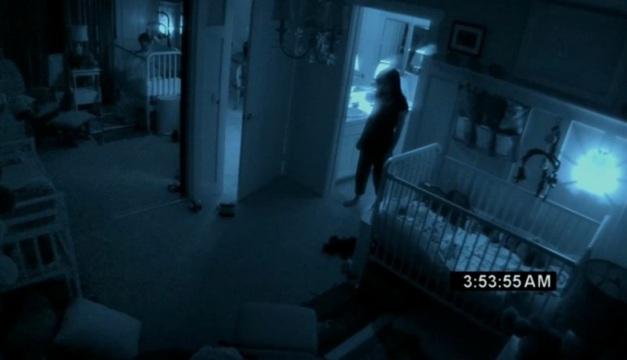 Hay fantasmas en mi casa? Tcnicas Pasa Saber Si Tu Casa Sufre Actividad Paranormal