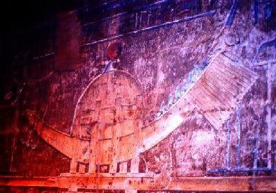¿Fueron los faraones extraterrestres? Sirius-final01