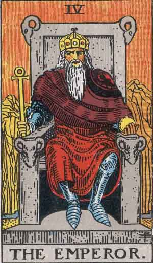 tarot-el-emperador