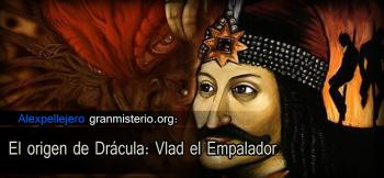 El origen de Drácula: Vlad el Empalador