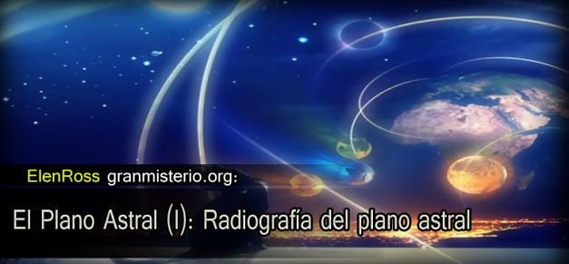 astral - Plano astral Rfed