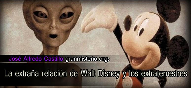 extraterrestre walt disney