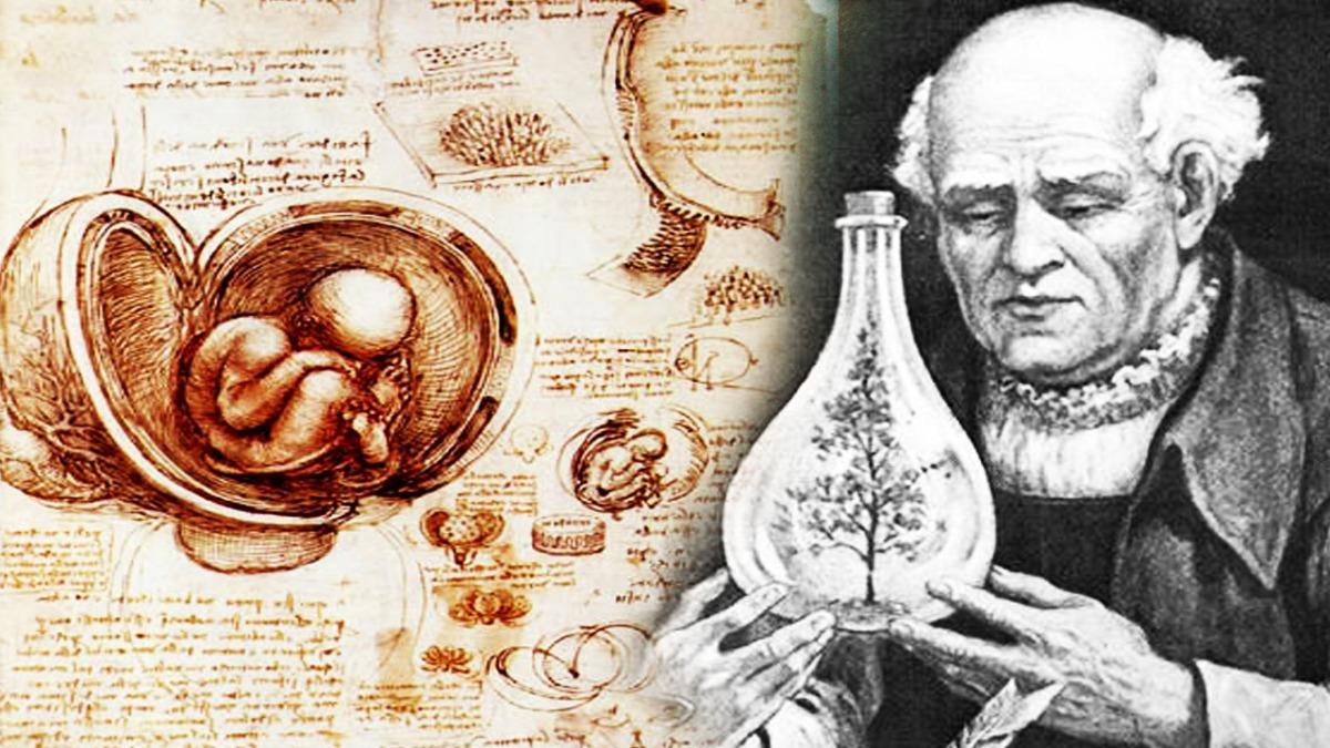Los secretos de paracelso el mayor alquimista del mundo - El alquimista de los acuarios ...