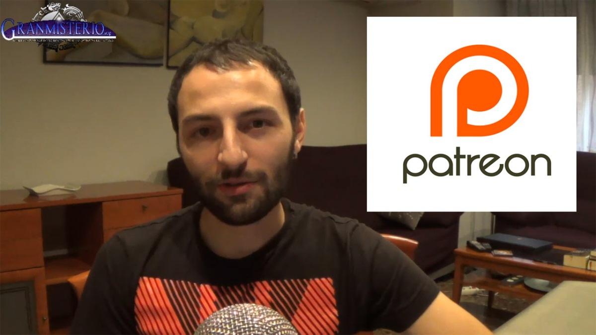 AVISO IMPORTANTE - Patreon y el futuro del canal