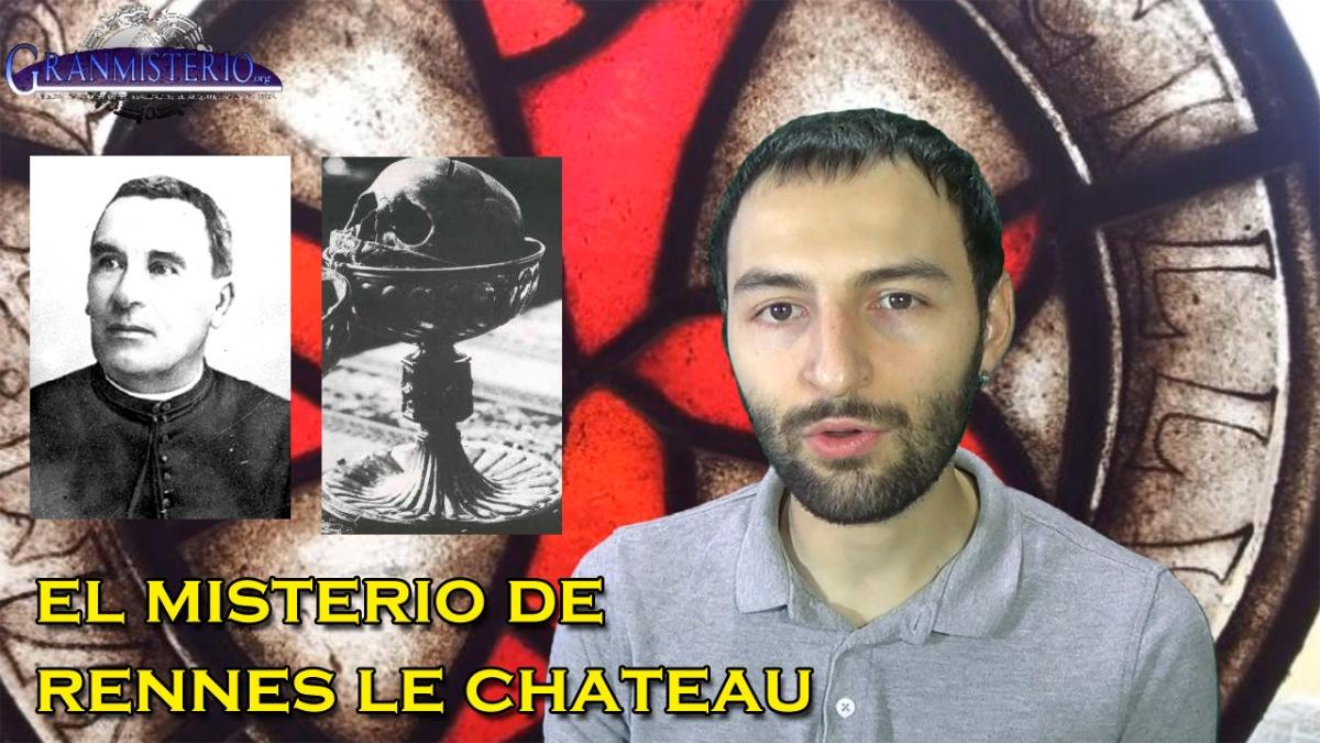 Rennes le Chateau, el lugar donde la élite escondió el gran SECRETO TEMPLARIO