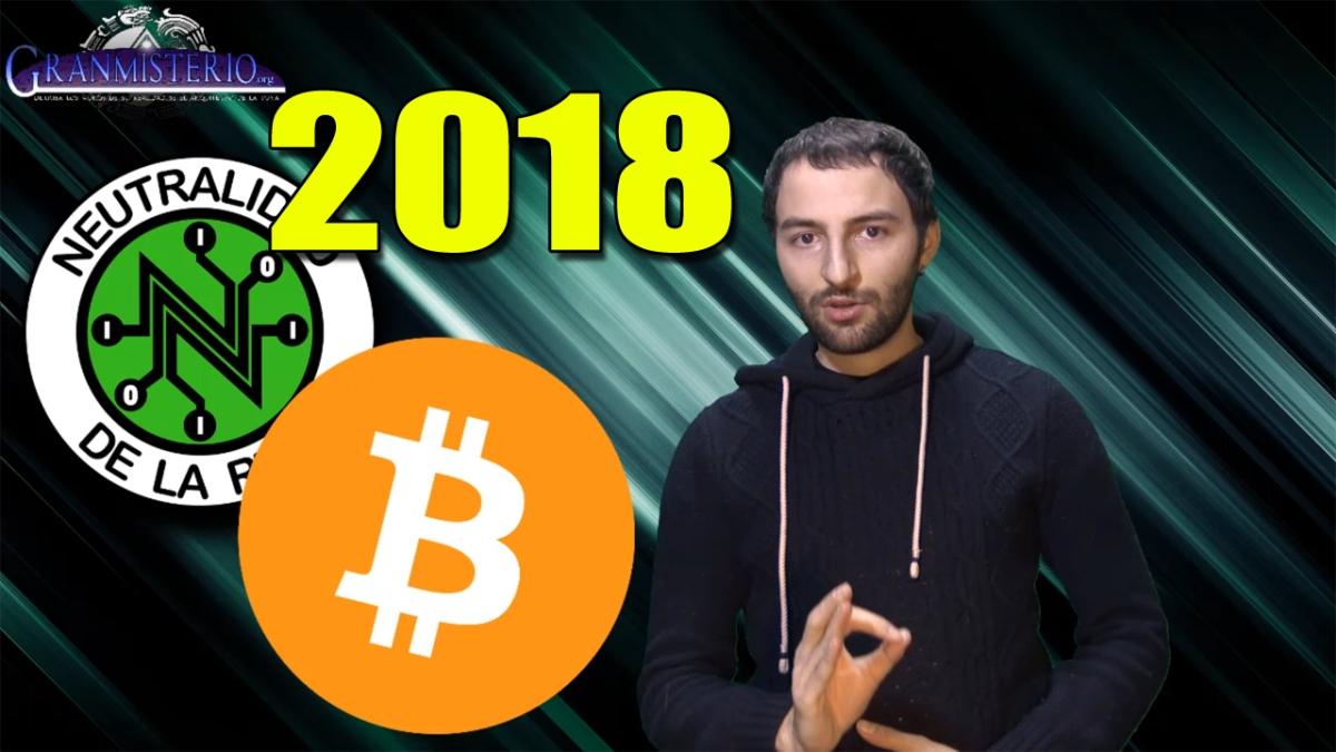 8 PREDICCIONES IMPACTANTES PARA EL 2018