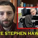 Muere Stephen Hawking a los 76 años de edad