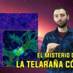 Descubren una Enorme Telaraña Cósmica que conecta todo el Universo