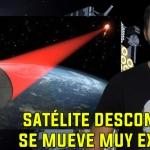 Estados Unidos investiga un satélite ruso DESCONOCIDO que actúa de forma muy extraña