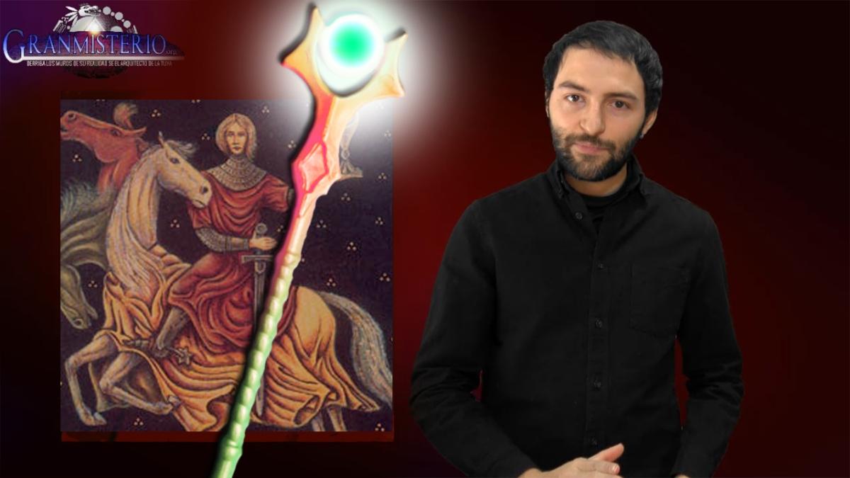 El misterio del Bastón de la Sabiduría, objeto Extraterrestre oculto en las Montañas de Argentína
