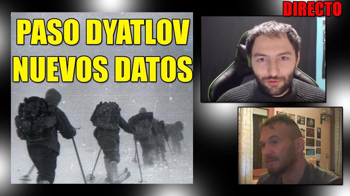 El misterio del Paso paso Dyatlov continua - Nuevas teorías