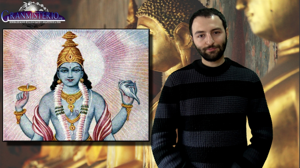 Mitología Hinduista - Vishnu, el origen del universo y el Kali Yuga